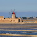 Tour della Sicilia -Mozia Saline – Typical Sicily