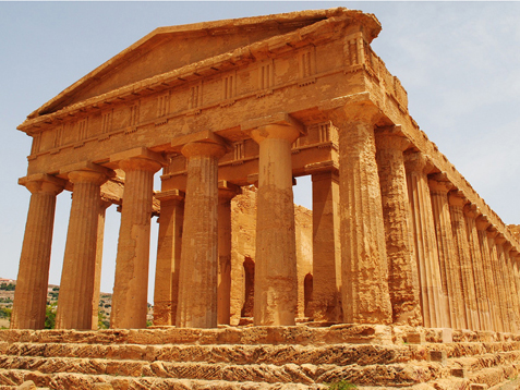 Hotel Costazzurra Museum And Spa Agrigento Ag