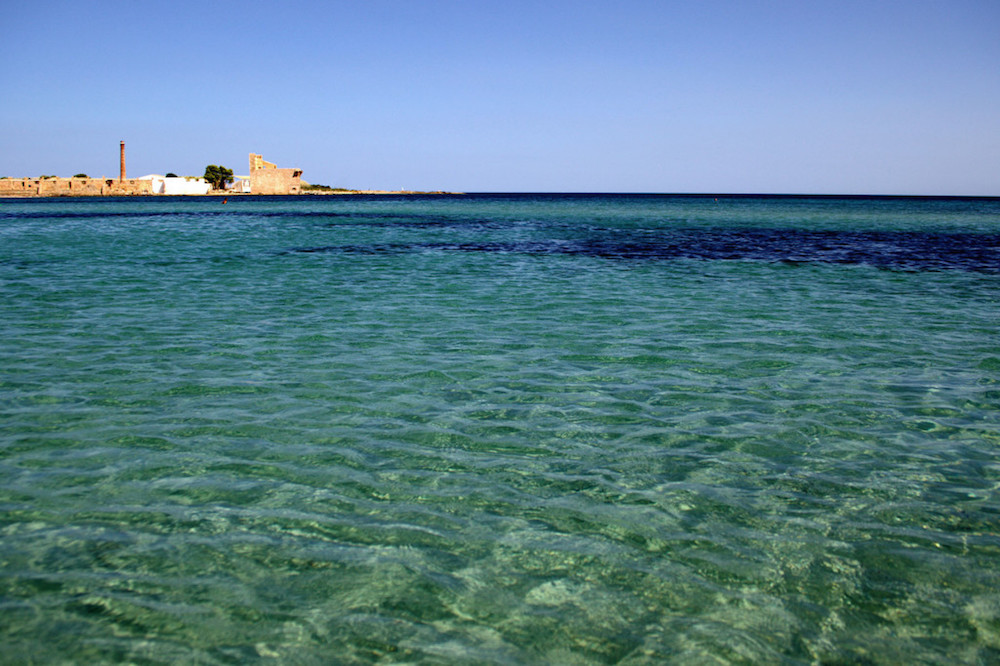 Campeggio in Sicilia - The King's Reef
