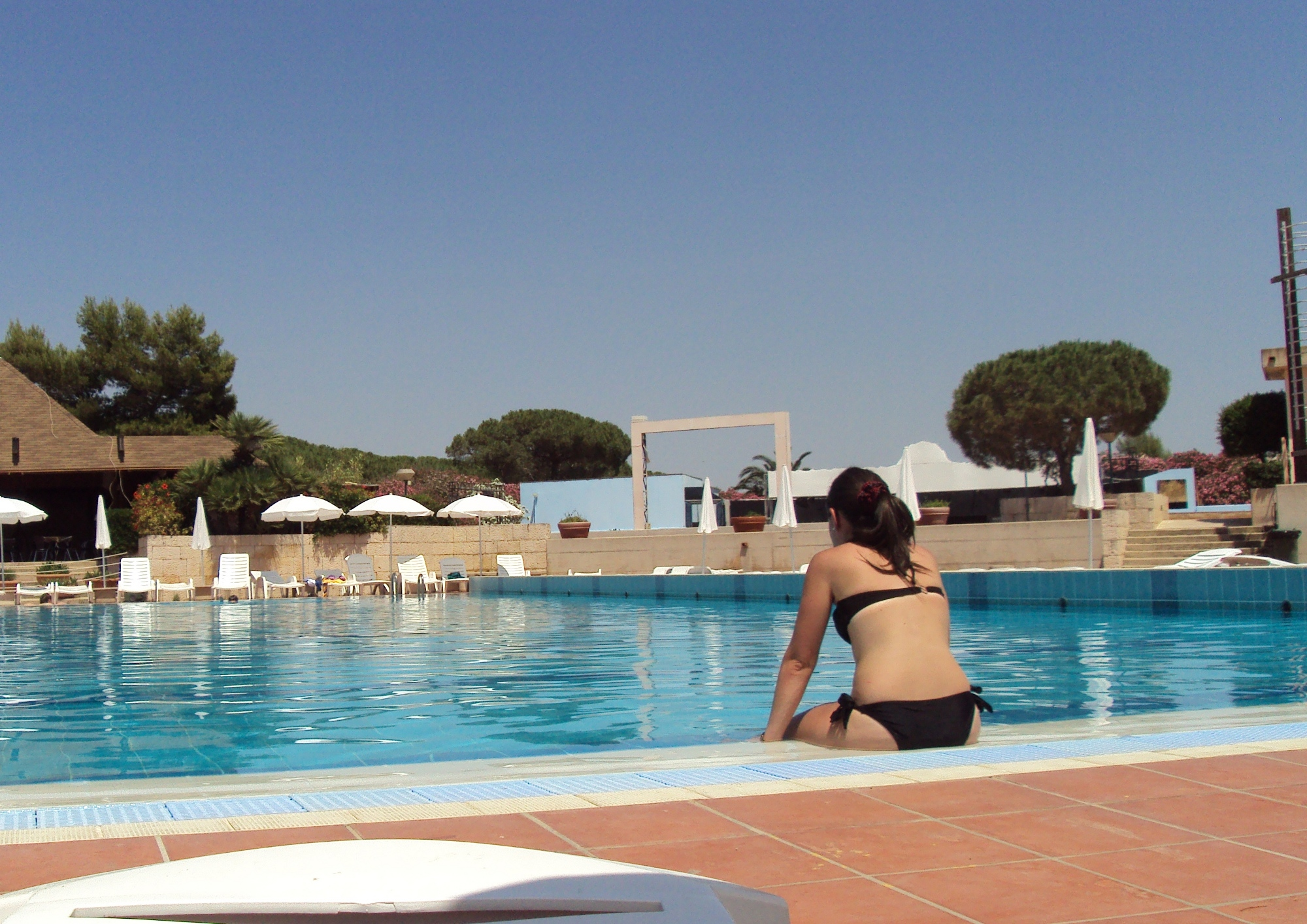Villaggio turistico in Sicilia - Athena Resort