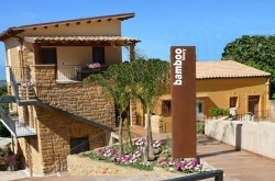 B&B in Sicilia - Bamboo Luxury