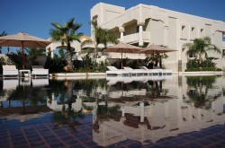 Hotel in Sicilia - Visir Resort and Spa
