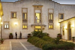 Hotel in Sicilia - Villa Favorita Relais - Typical Sicily - Vacanze in Sicilia