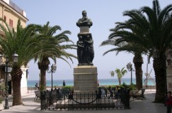 Comune in Sicilia - Letojanni - Typical Sicily - Vacanze in Sicilia