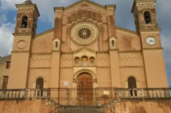 Comune in Sicilia - Collesano - Typical Sicily - Vacanze in Sicilia
