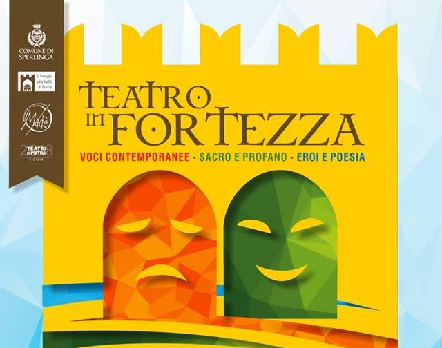 Evento a Sperlinga - Teatro in Fortezza