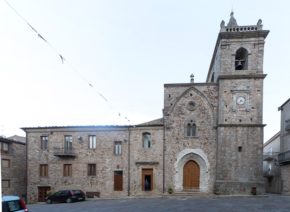 Geraci Siculo_-_Chiesa_Madre