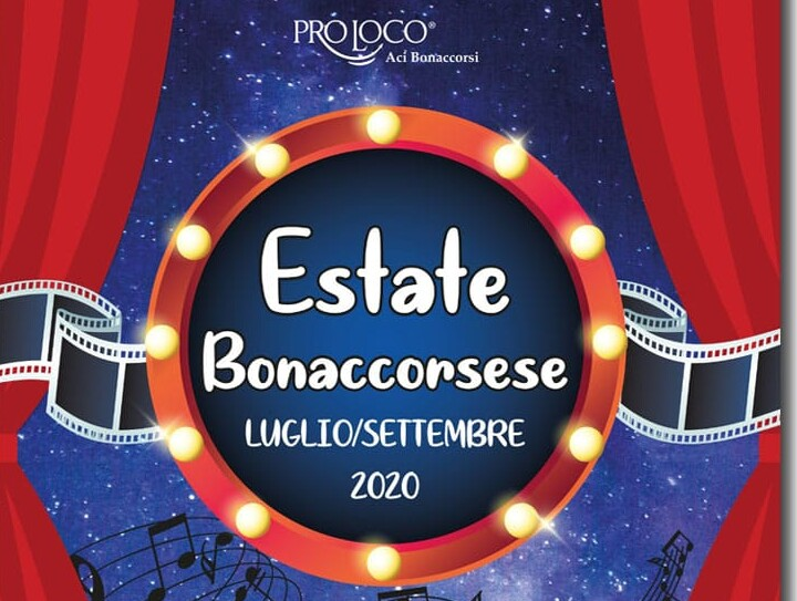 Evento ad Aci Bonaccorsi - Estate bonaccorsese
